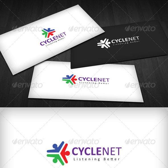Cyclenet Logo