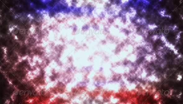 American Dark Sky - Abstract Backgrounds