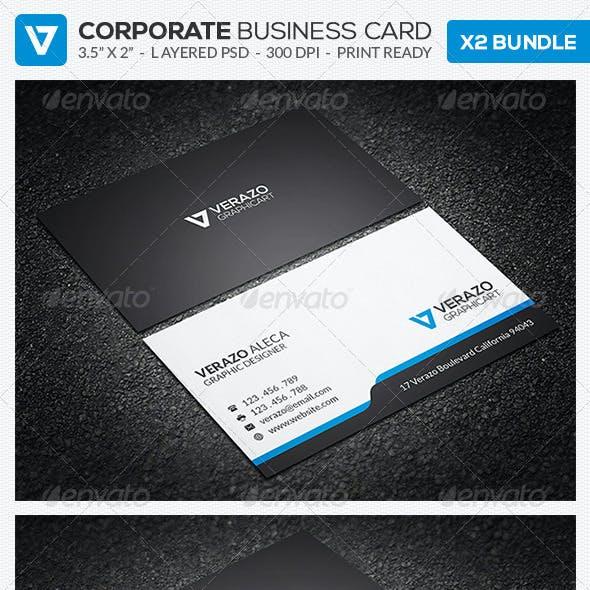 Business Card Bundle 05