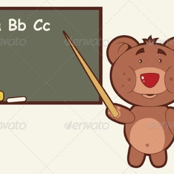 Bear Teacher