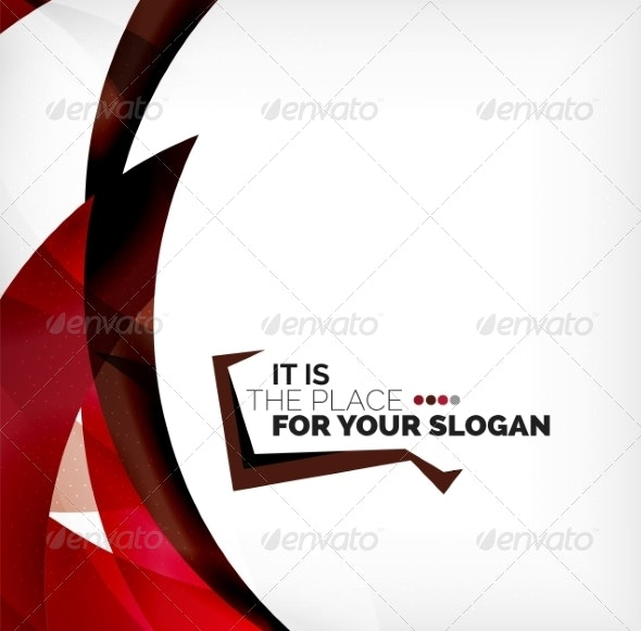 Business Wave Corporate Background - Backgrounds Business