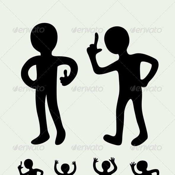 Children Gesture