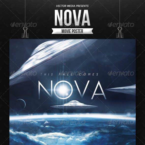Nova - Movie Poster