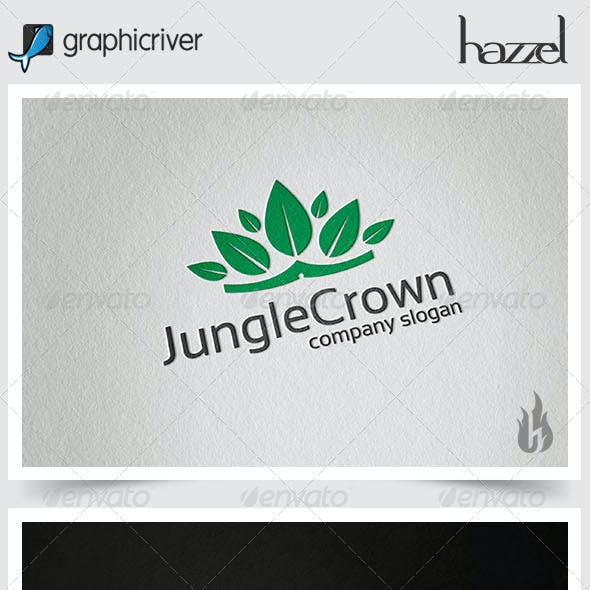 Jungle Crown Logo