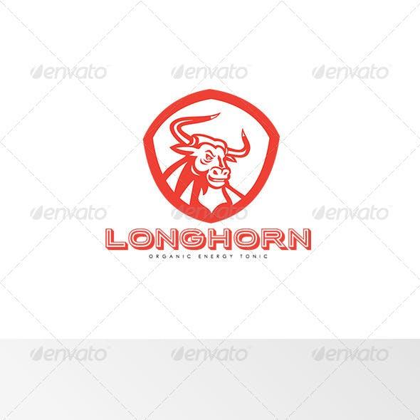 Longhorn Energy Tonic Logo