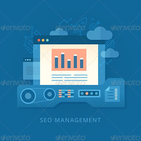 Seo Management and Strategy Developing