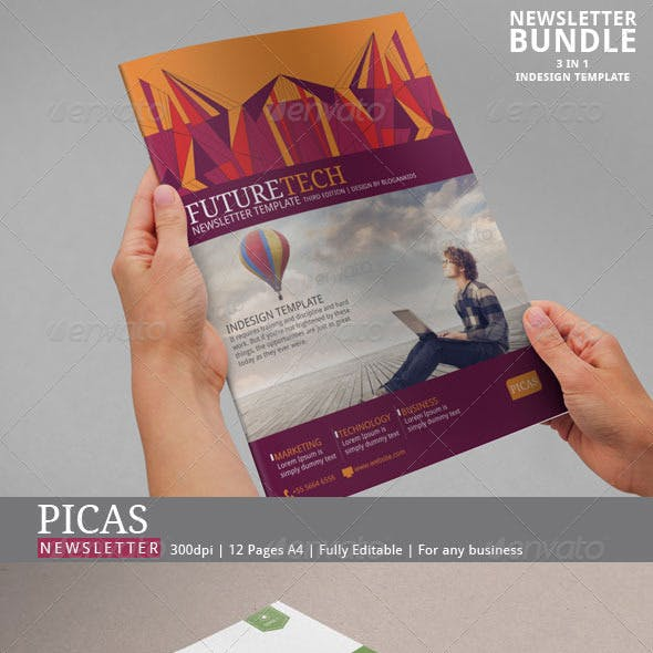 Newsletter Bundle