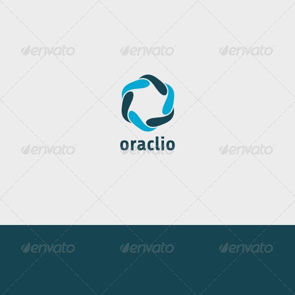 Oraclio Logo