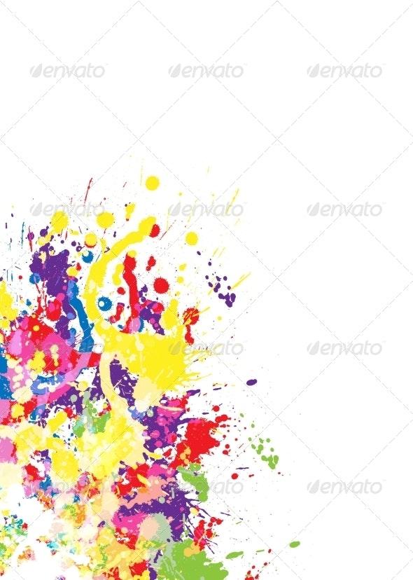 Color Background - Backgrounds Decorative