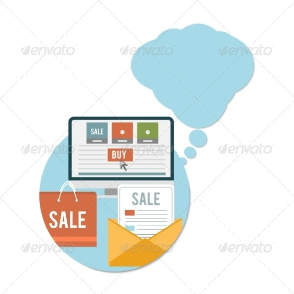 Online Shopping - Services Commercial / Shopping