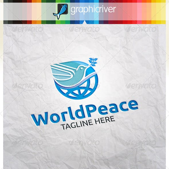World Peace V.4