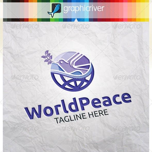 World Peace V.5