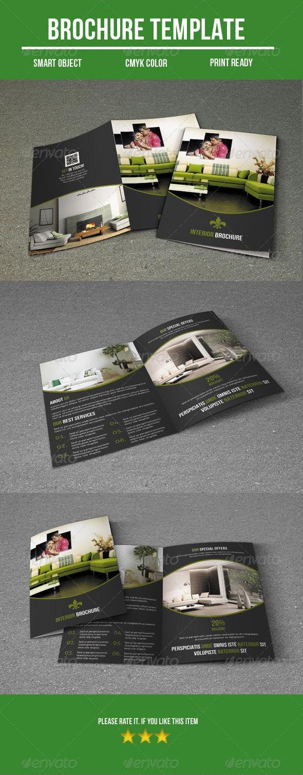 Interior Brochure - Corporate Brochures