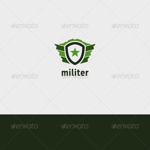 Militer Logo