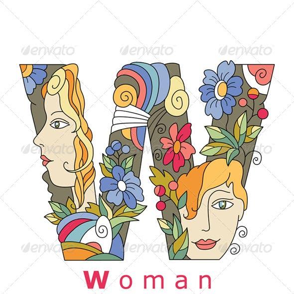 W-Woman