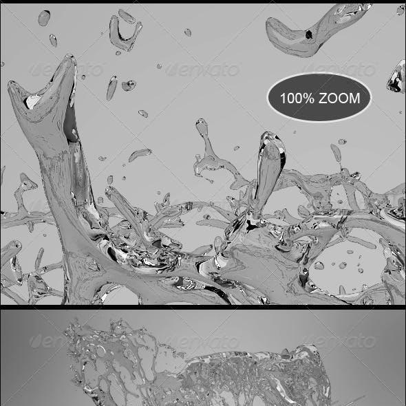 Water Splash Vol 6