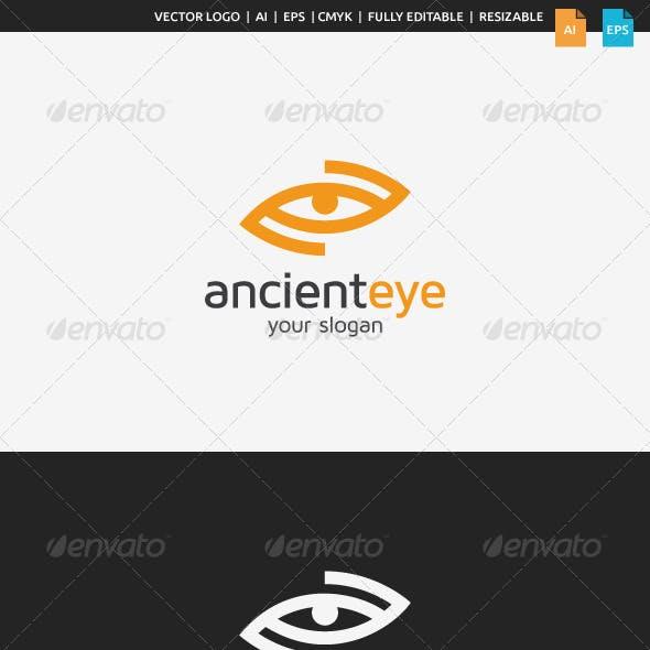 Ancient Eye Logo