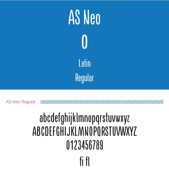 AS Neo