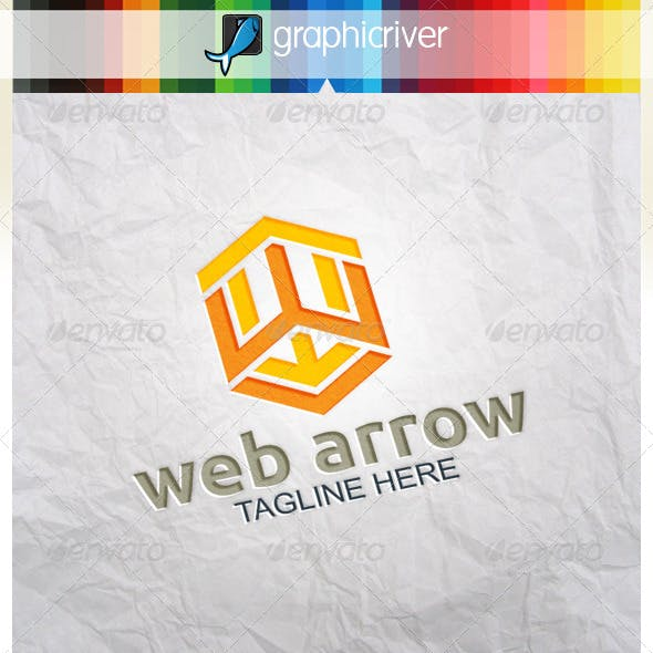 Web Arrow V.3