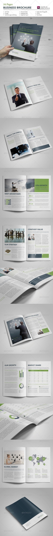 Company Profile Vol.3 - Informational Brochures
