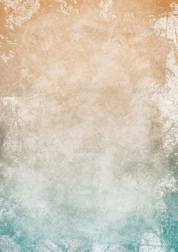 Grungy Texture - Abstract Textures