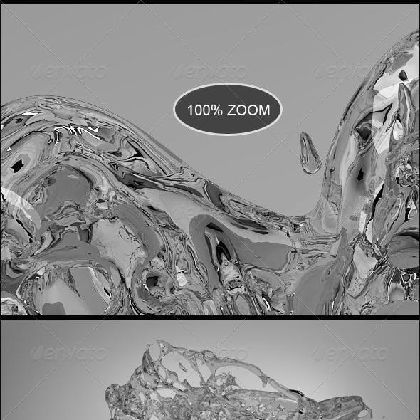 Water Splash Vol 7