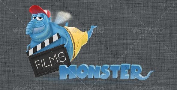 Films Monster Character