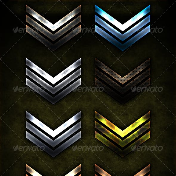 10 Military Styles