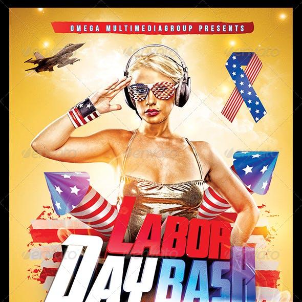Labor Day Bash