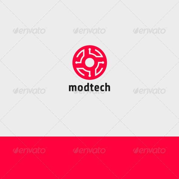 Modtech Logo