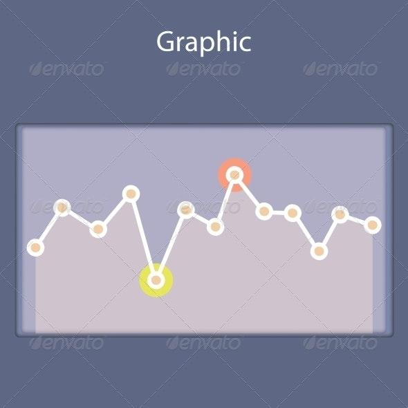 Minimalistic Progressive Diagram - Miscellaneous Conceptual