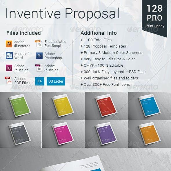 Inventive Proposal