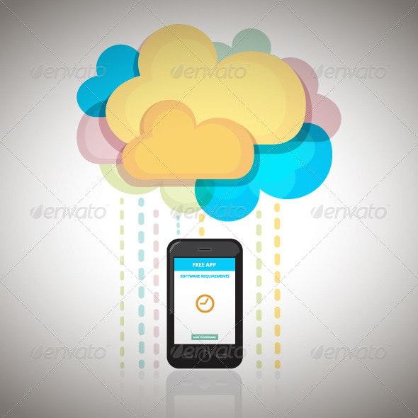 Smart Cloud - Media Technology