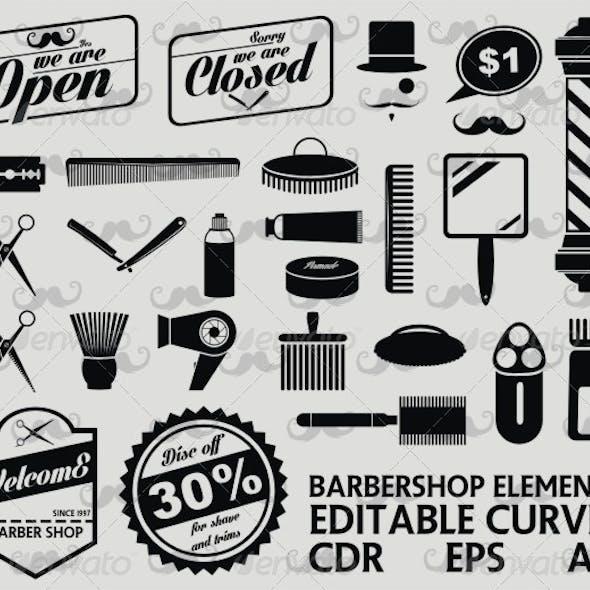 barbershop bundle