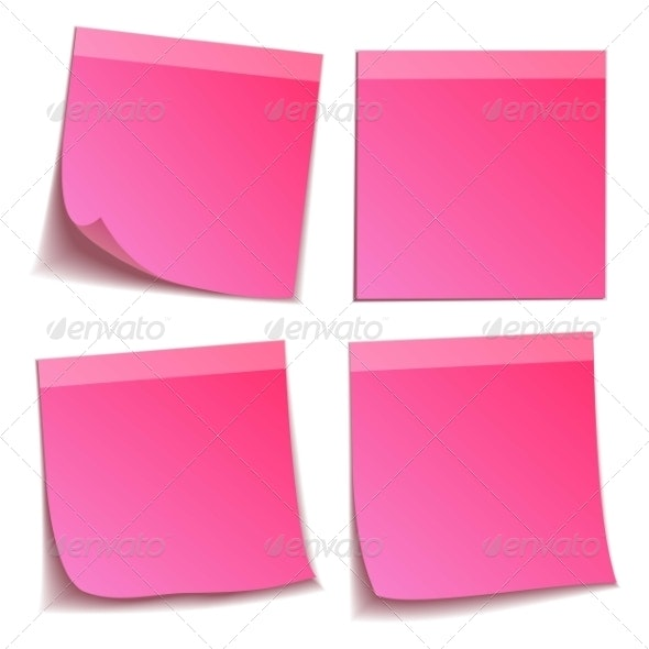 Post Its - Computers Technology