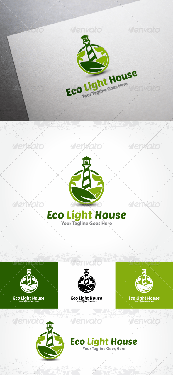 Eco Light House
