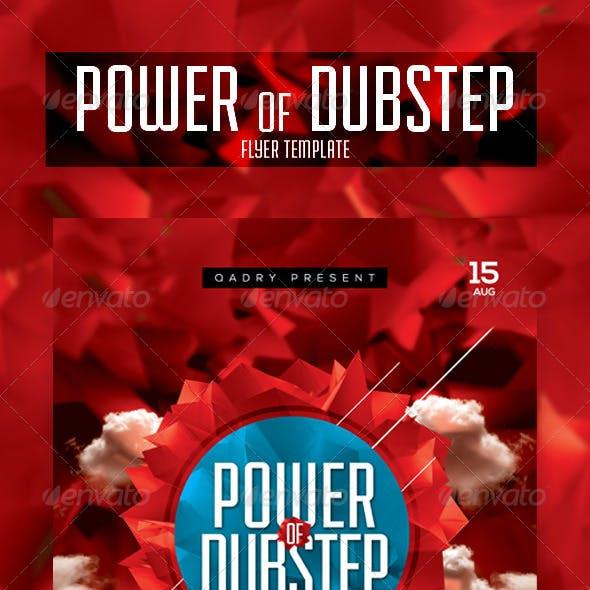 Power of Dubstep