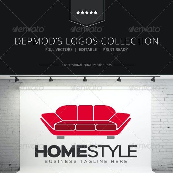 Home Style Logo