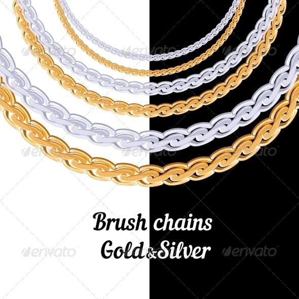 Chain Chain Graphics, Designs & Templates from GraphicRiver
