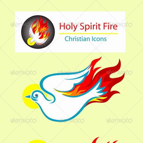 Holy Spirit Icons