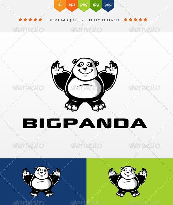 BigPanda - Animals Logo Templates