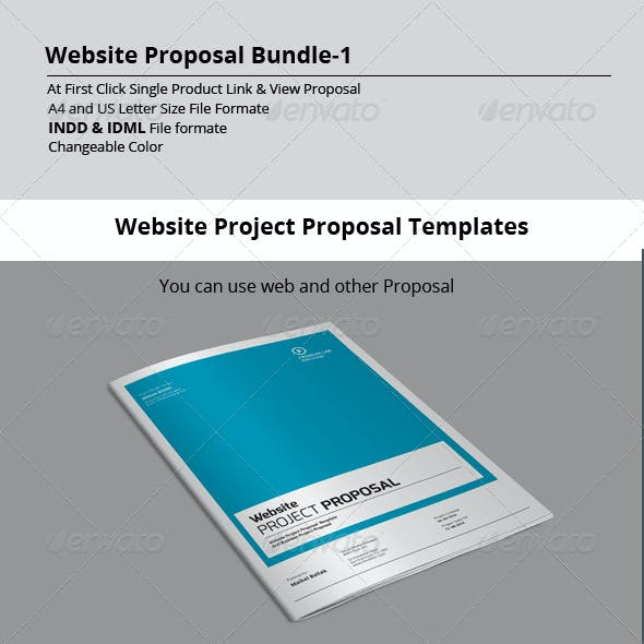 Website Proposal Bundle-1