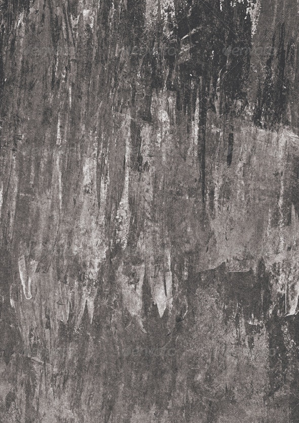 Grungy Scratchy Texture - Abstract Textures