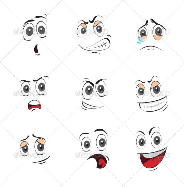 Expressions - Miscellaneous Characters