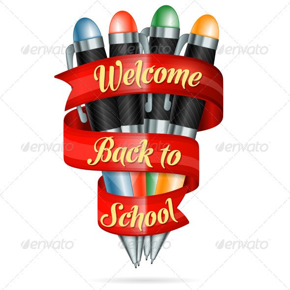 Welcome Back to School - Concepts Business