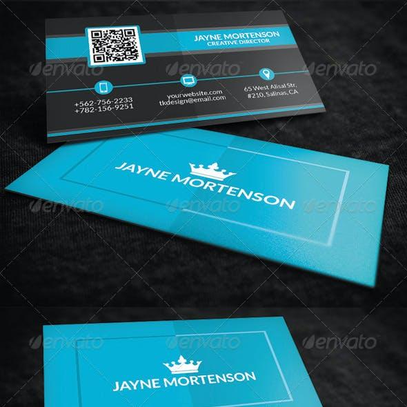 Multi-Purpose Business Card
