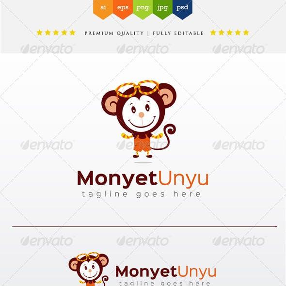 Monyet Unyu