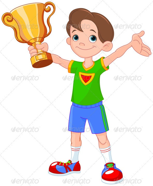 Winner - People Characters