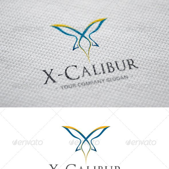 X-Calibur Logo