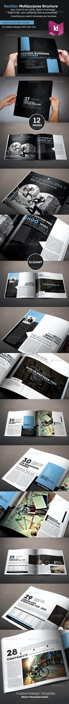 NextGen Brochure Square Version - Informational Brochures